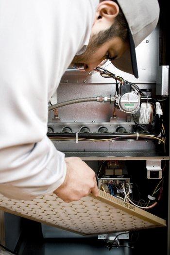 heating tune-up
