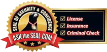Ask The Seal certification